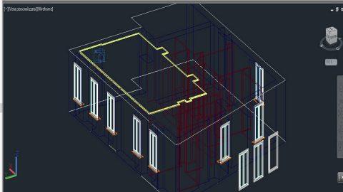 Disegnatore CAD