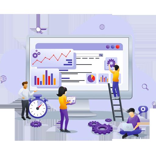 Ottimizzazione Siti Web in chiave SEO. Ottimizziamo o Rendiamo Seo Oriented qualsiasi sito web e contenuto. Entra e scopri di più..