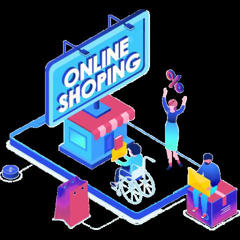 realizzazione e-commerce dilupa
