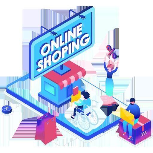 Realizziamo Siti e-commerce con tutti i metodi di pagamento e protocolli di sicurezza
