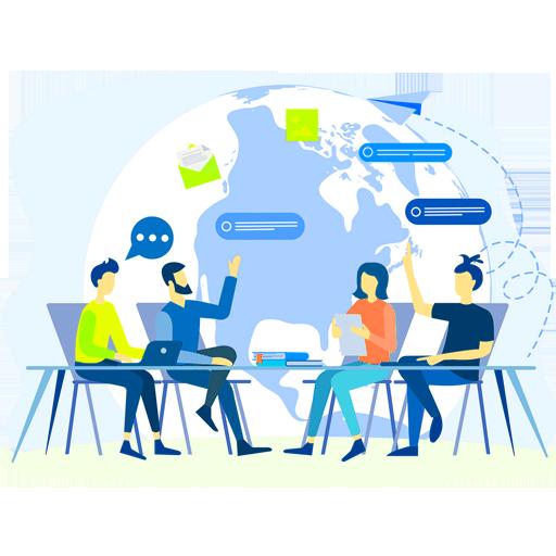 Business Cooperation - Cooperazione tra professionisti e specialisti, per ottenere sempre il risultato migliore