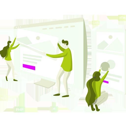 Realizzazione Siti Web per Aziende e Professionisti, Influencer, Blogger, privati