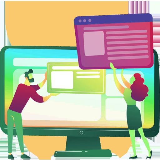 Realizzazione Siti Web vetrina , e-commerce e landing page